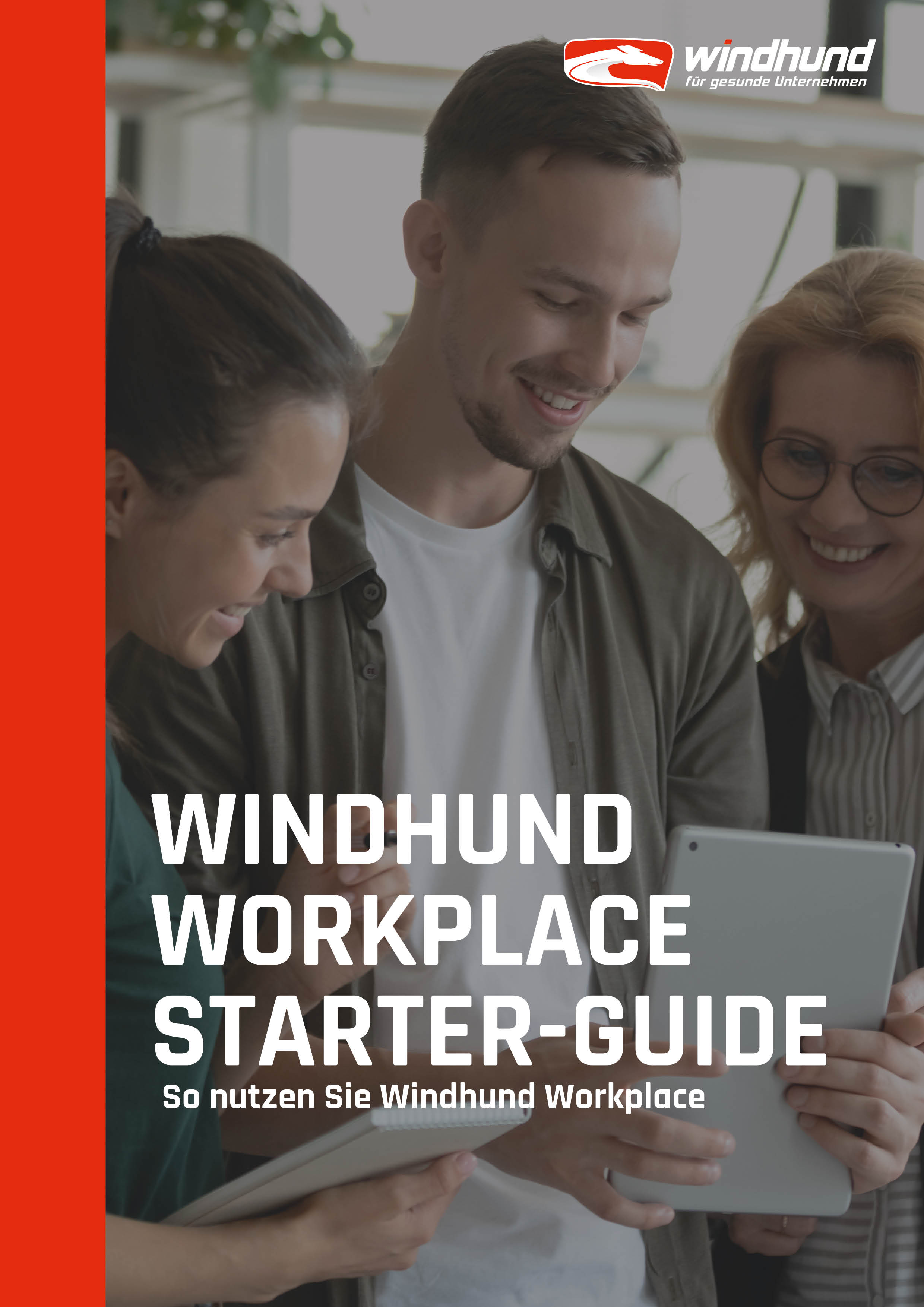 Starter Guide Windhund Workplace